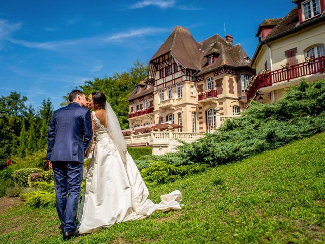 Le mariage de Guillaume et Sandy à Coye-la-Forêt, Oise 23