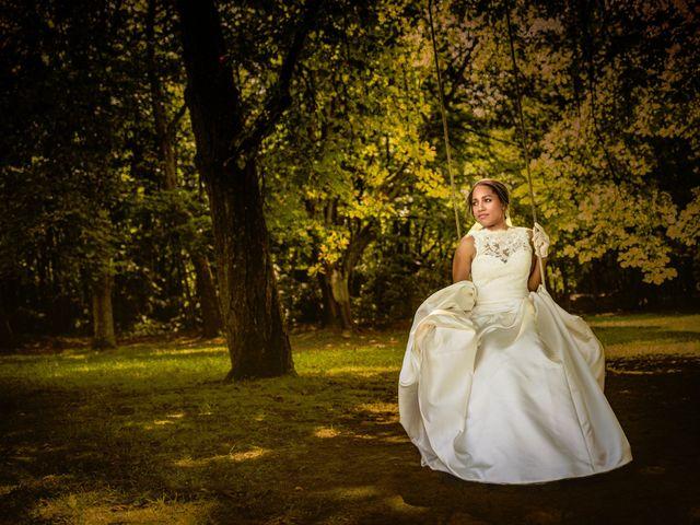 Le mariage de Guillaume et Sandy à Coye-la-Forêt, Oise 24
