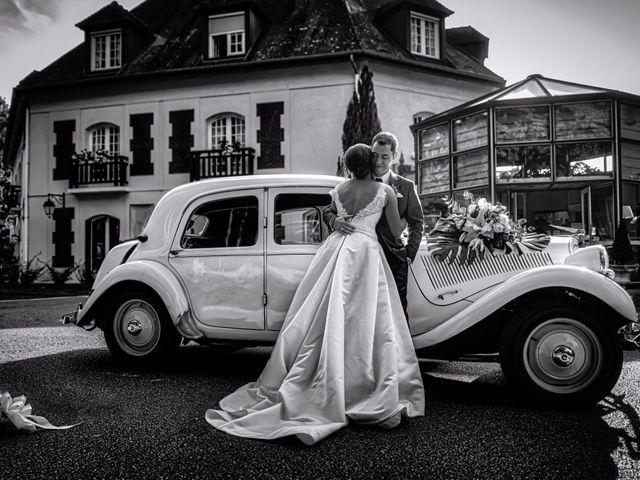 Le mariage de Guillaume et Sandy à Coye-la-Forêt, Oise 27