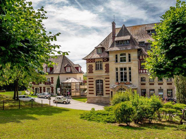 Le mariage de Guillaume et Sandy à Coye-la-Forêt, Oise 28