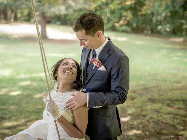 Le mariage de Guillaume et Sandy à Coye-la-Forêt, Oise 29