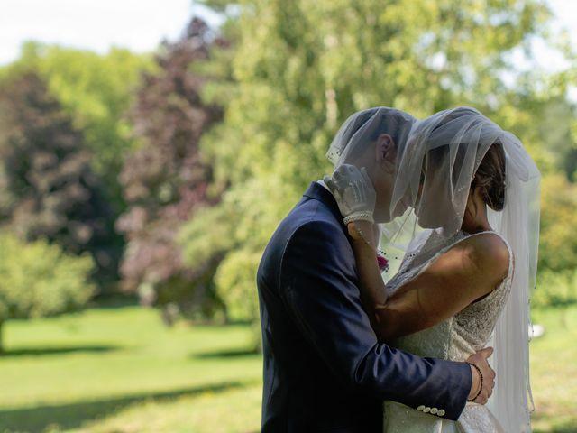 Le mariage de Guillaume et Sandy à Coye-la-Forêt, Oise 30