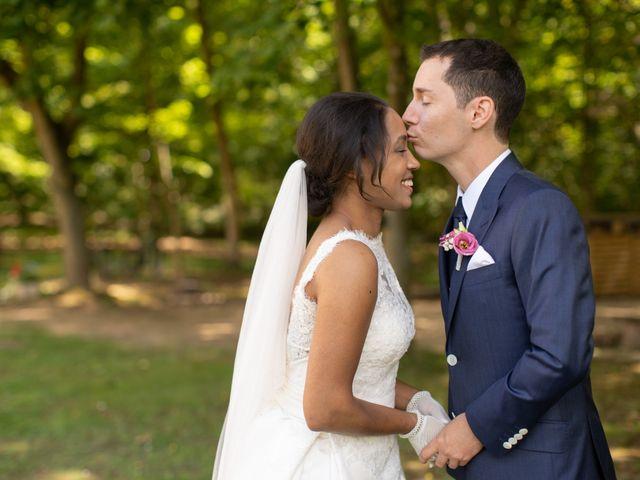 Le mariage de Guillaume et Sandy à Coye-la-Forêt, Oise 34