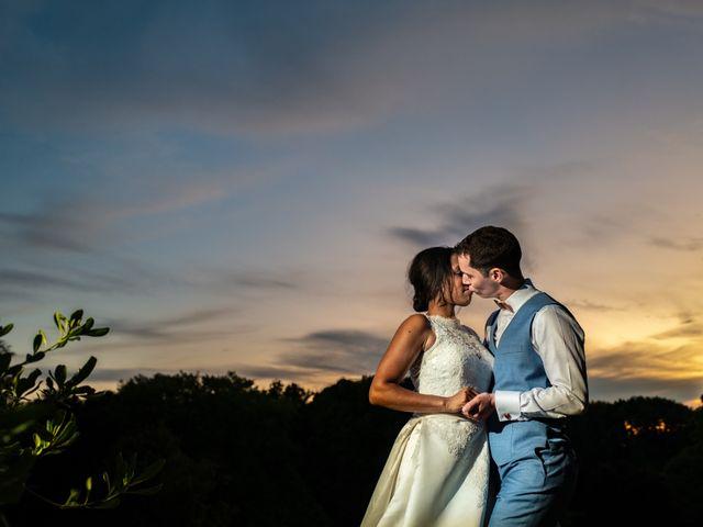 Le mariage de Guillaume et Sandy à Coye-la-Forêt, Oise 36