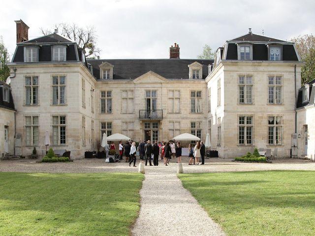 Le mariage de Pascal et Shirley à Neuilly-sous-Clermont, Oise 7