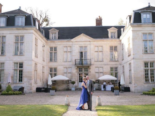 Le mariage de Pascal et Shirley à Neuilly-sous-Clermont, Oise 11
