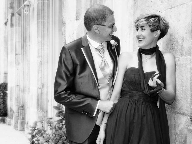Le mariage de Pascal et Shirley à Neuilly-sous-Clermont, Oise 12