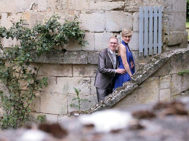 Le mariage de Pascal et Shirley à Neuilly-sous-Clermont, Oise 16