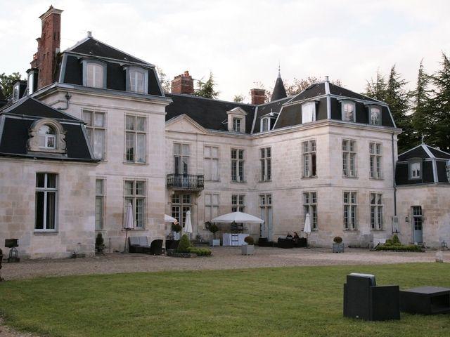 Le mariage de Pascal et Shirley à Neuilly-sous-Clermont, Oise 22
