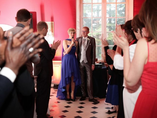 Le mariage de Pascal et Shirley à Neuilly-sous-Clermont, Oise 23