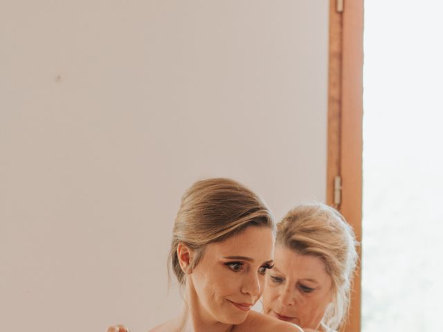 Le mariage de Pierre et Céline à Doussard, Haute-Savoie 5