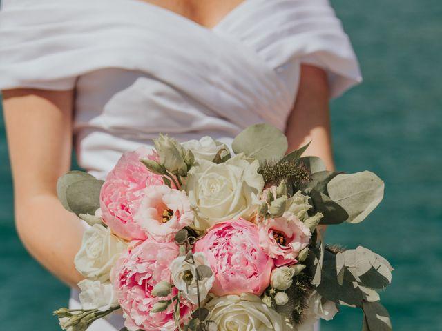 Le mariage de Pierre et Céline à Doussard, Haute-Savoie 10