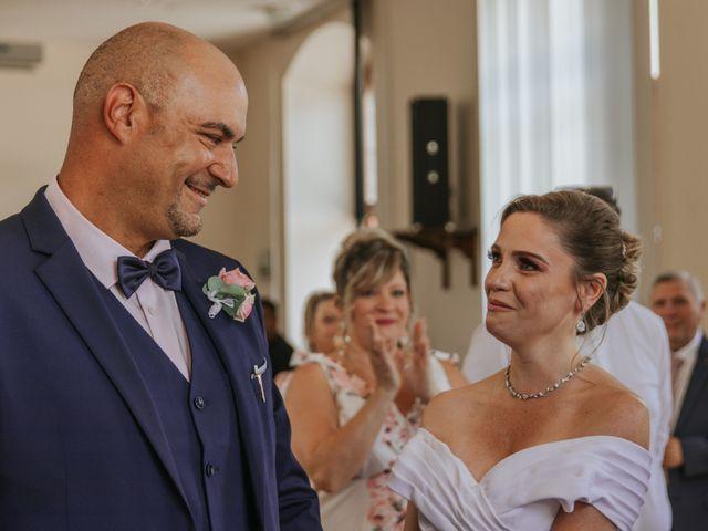 Le mariage de Pierre et Céline à Doussard, Haute-Savoie 18