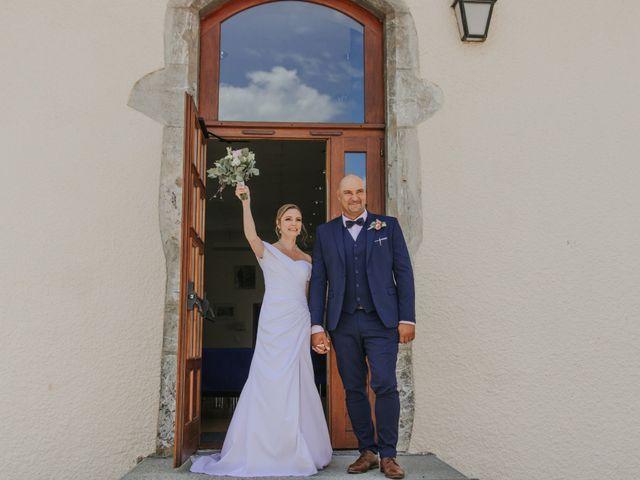 Le mariage de Pierre et Céline à Doussard, Haute-Savoie 21