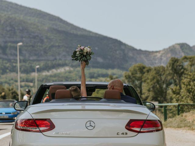 Le mariage de Pierre et Céline à Doussard, Haute-Savoie 25