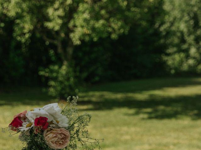Le mariage de Pierre et Céline à Doussard, Haute-Savoie 28