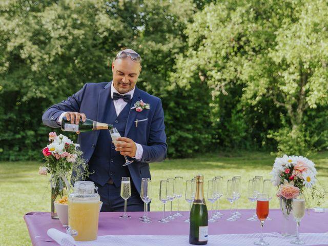 Le mariage de Pierre et Céline à Doussard, Haute-Savoie 34