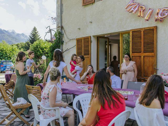 Le mariage de Pierre et Céline à Doussard, Haute-Savoie 49