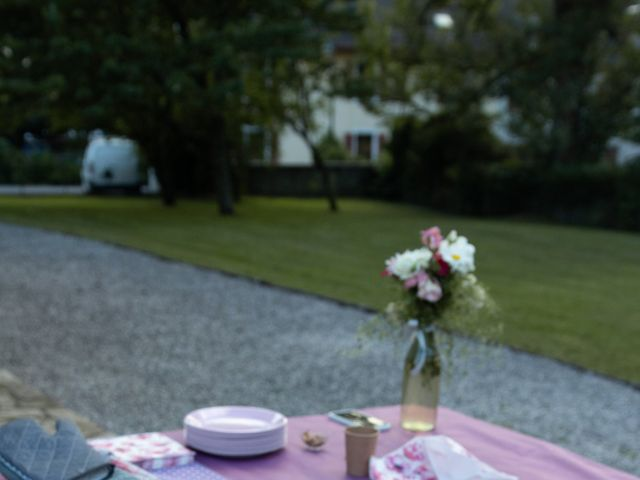Le mariage de Pierre et Céline à Doussard, Haute-Savoie 50