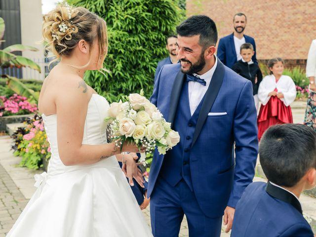 Le mariage de Nuno et Laëtitia à Cormeilles-en-Parisis, Val-d'Oise 38