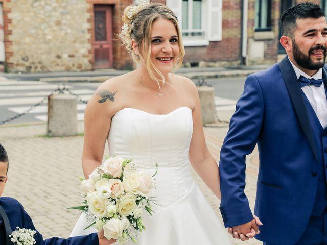 Le mariage de Nuno et Laëtitia à Cormeilles-en-Parisis, Val-d'Oise 39