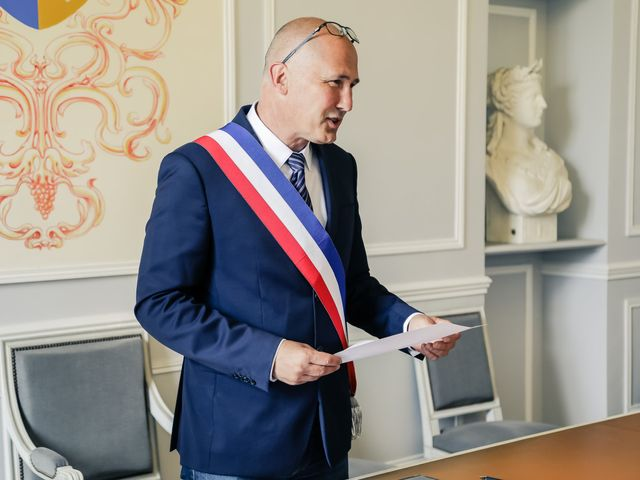 Le mariage de Nuno et Laëtitia à Cormeilles-en-Parisis, Val-d'Oise 49