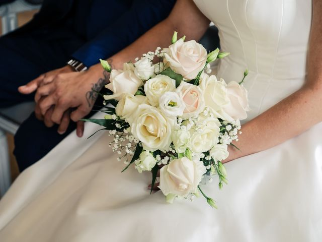 Le mariage de Nuno et Laëtitia à Cormeilles-en-Parisis, Val-d'Oise 53