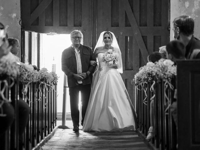 Le mariage de Nuno et Laëtitia à Cormeilles-en-Parisis, Val-d'Oise 69