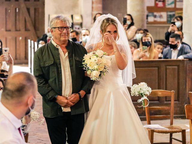 Le mariage de Nuno et Laëtitia à Cormeilles-en-Parisis, Val-d'Oise 71