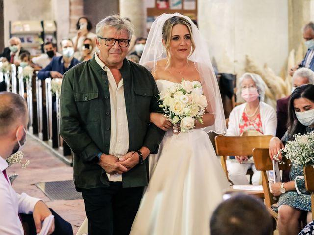 Le mariage de Nuno et Laëtitia à Cormeilles-en-Parisis, Val-d'Oise 72