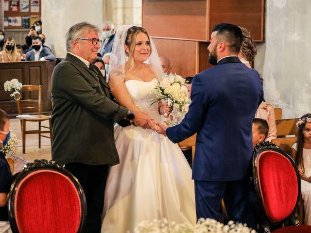 Le mariage de Nuno et Laëtitia à Cormeilles-en-Parisis, Val-d'Oise 73