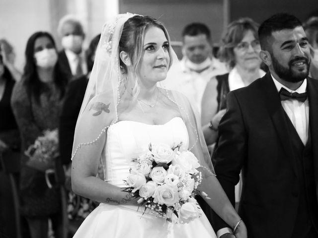 Le mariage de Nuno et Laëtitia à Cormeilles-en-Parisis, Val-d'Oise 76