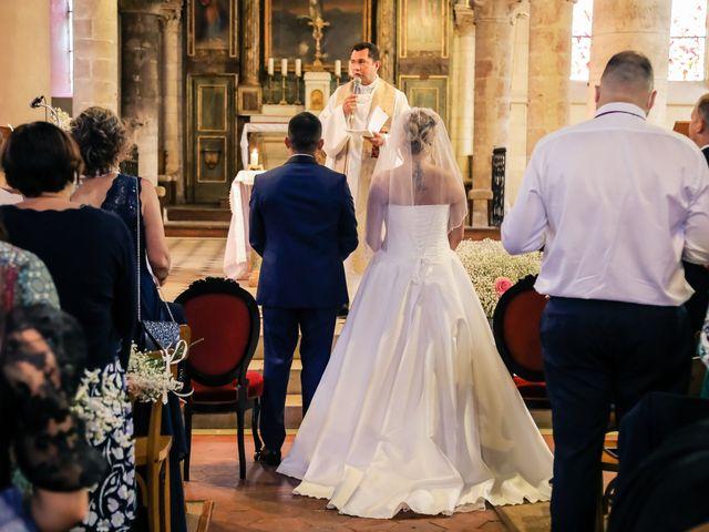 Le mariage de Nuno et Laëtitia à Cormeilles-en-Parisis, Val-d'Oise 80