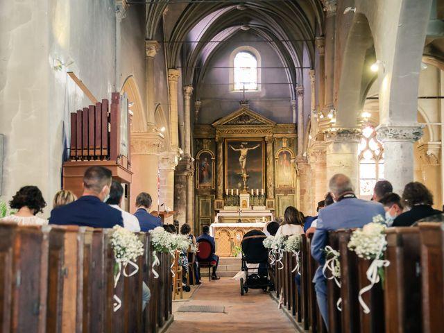 Le mariage de Nuno et Laëtitia à Cormeilles-en-Parisis, Val-d'Oise 81