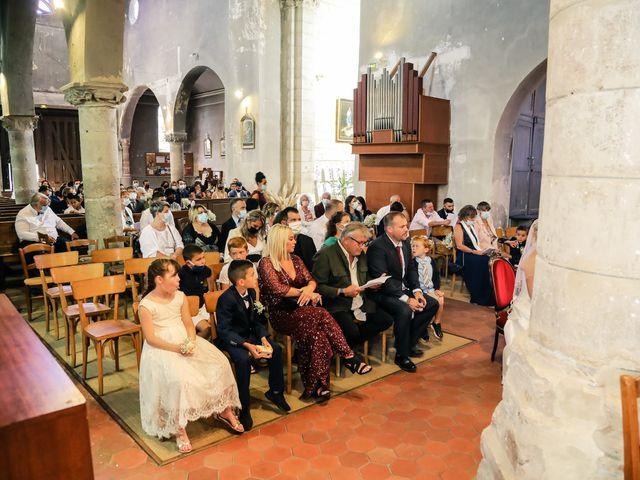 Le mariage de Nuno et Laëtitia à Cormeilles-en-Parisis, Val-d'Oise 83