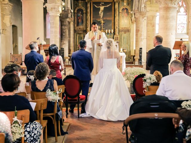 Le mariage de Nuno et Laëtitia à Cormeilles-en-Parisis, Val-d'Oise 88