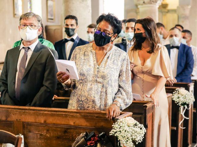 Le mariage de Nuno et Laëtitia à Cormeilles-en-Parisis, Val-d'Oise 99