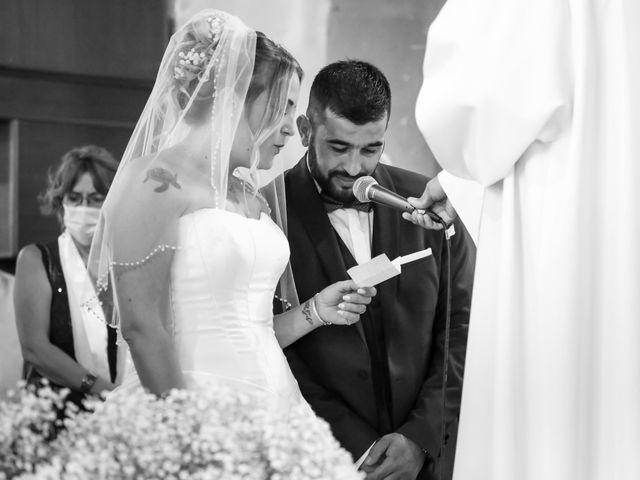 Le mariage de Nuno et Laëtitia à Cormeilles-en-Parisis, Val-d'Oise 101