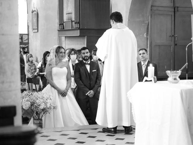 Le mariage de Nuno et Laëtitia à Cormeilles-en-Parisis, Val-d'Oise 102