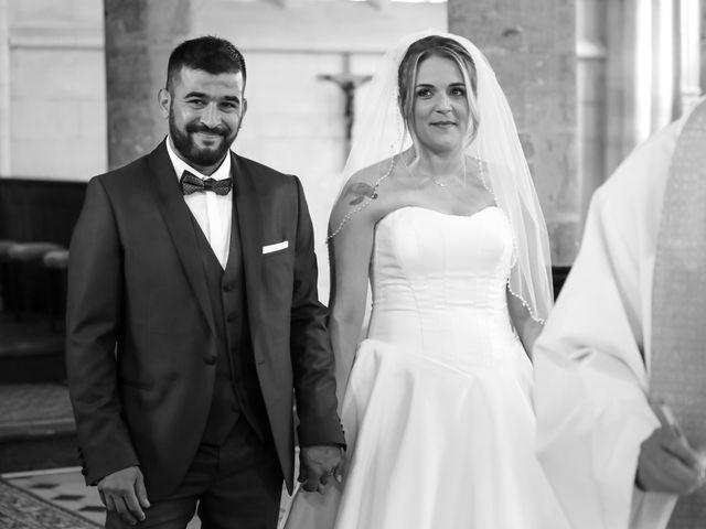 Le mariage de Nuno et Laëtitia à Cormeilles-en-Parisis, Val-d'Oise 103