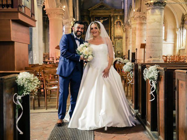 Le mariage de Nuno et Laëtitia à Cormeilles-en-Parisis, Val-d'Oise 106