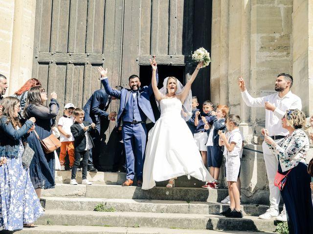 Le mariage de Nuno et Laëtitia à Cormeilles-en-Parisis, Val-d'Oise 107