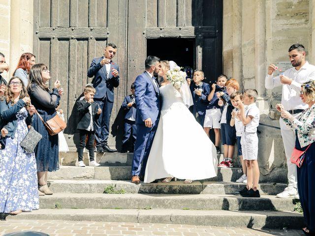Le mariage de Nuno et Laëtitia à Cormeilles-en-Parisis, Val-d'Oise 108