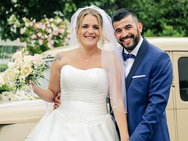 Le mariage de Nuno et Laëtitia à Cormeilles-en-Parisis, Val-d'Oise 111