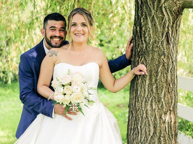 Le mariage de Nuno et Laëtitia à Cormeilles-en-Parisis, Val-d'Oise 135