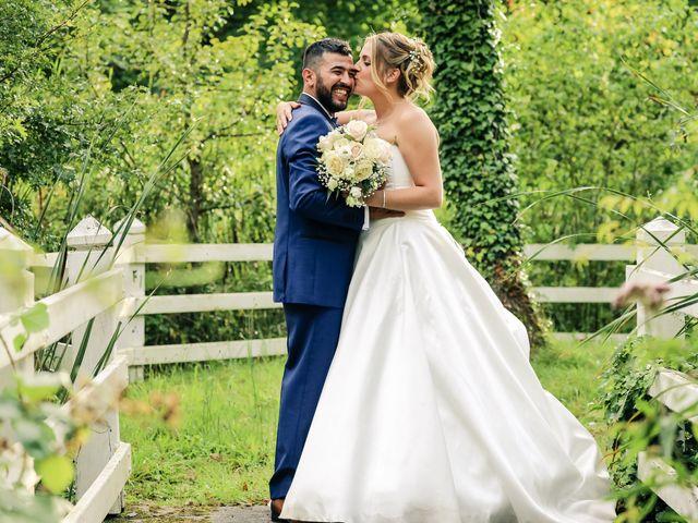 Le mariage de Nuno et Laëtitia à Cormeilles-en-Parisis, Val-d'Oise 137