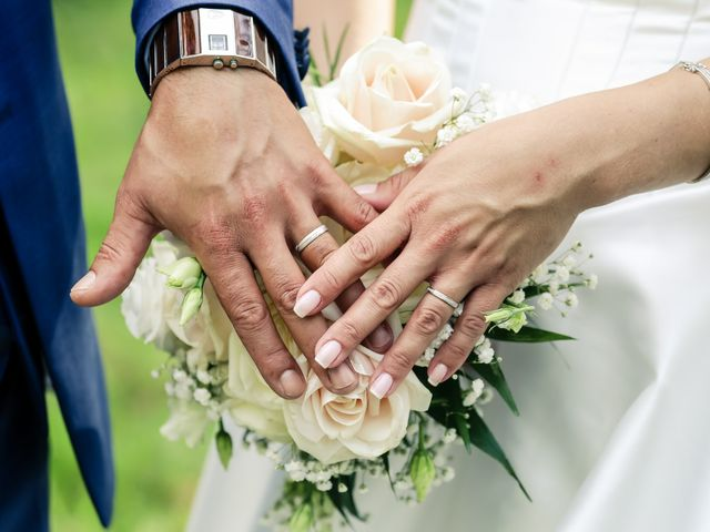 Le mariage de Nuno et Laëtitia à Cormeilles-en-Parisis, Val-d'Oise 143