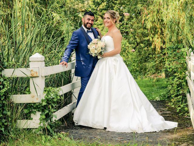 Le mariage de Nuno et Laëtitia à Cormeilles-en-Parisis, Val-d'Oise 147