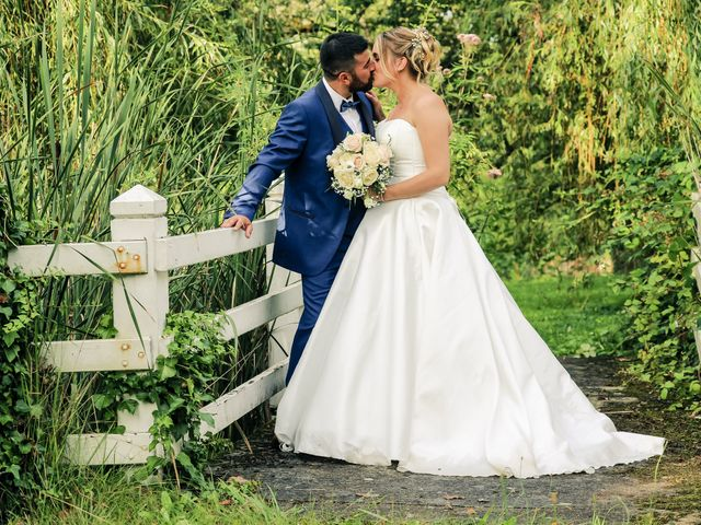 Le mariage de Nuno et Laëtitia à Cormeilles-en-Parisis, Val-d'Oise 148