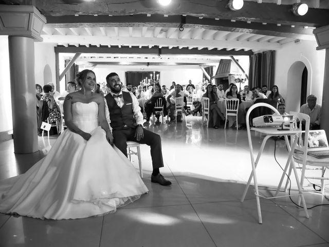 Le mariage de Nuno et Laëtitia à Cormeilles-en-Parisis, Val-d'Oise 165